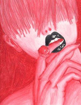 red-vamp-pencil-colored-pencil