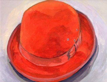 the-girl-with-the-red-hat-light-color-study-acrylic