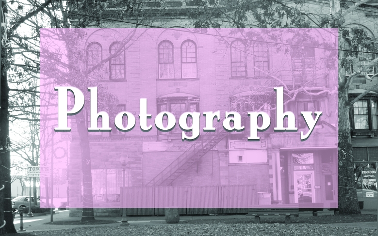 Photograpy Cover