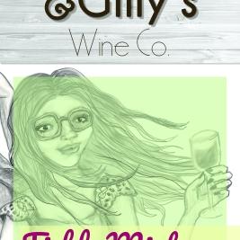 Mudd & Gilly's Wine - Fickle Mistress
